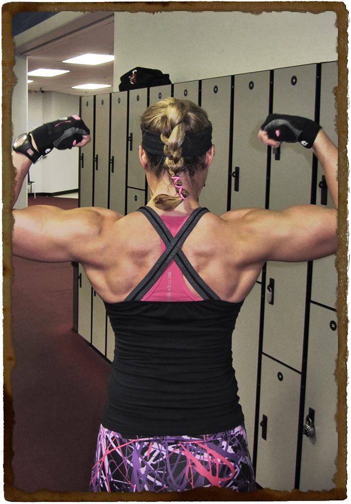 Päivän treenivinkit (selkä kesäkuntoon + dieettikuulumisia)