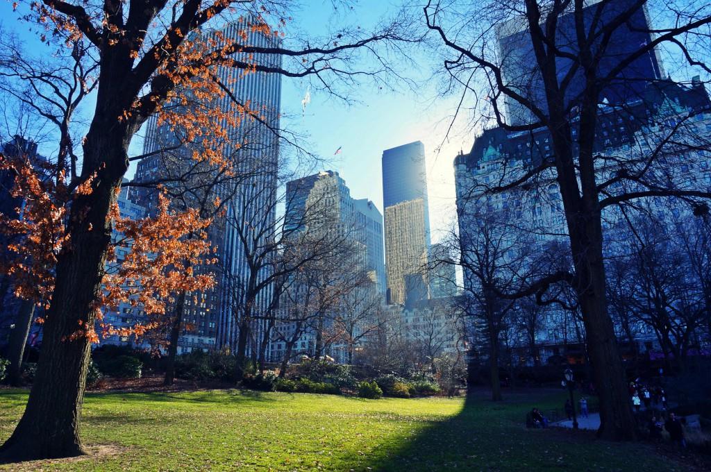 New York Tips 2: käymisen arvoiset paikat