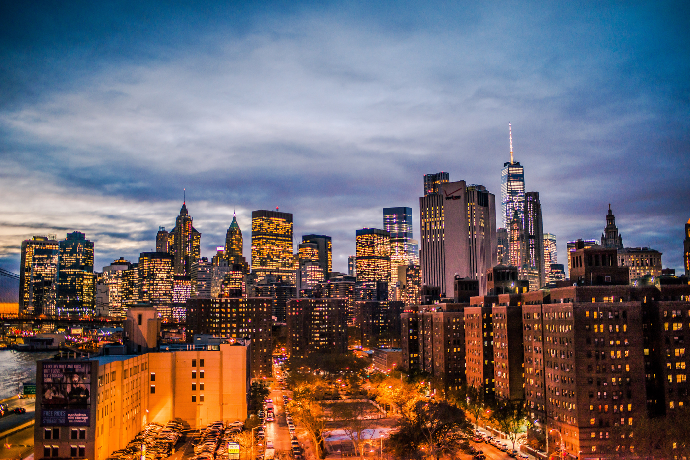 MUST SEE PLACES IN NEW YORK