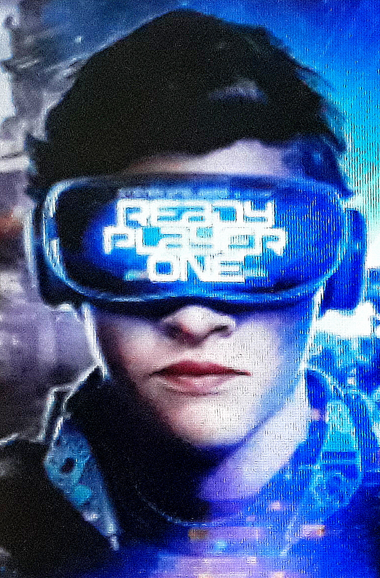 Ready Player One (Elokuva-arvostelu)