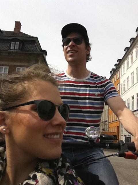 Onnellisen parisuhteen salaisuus