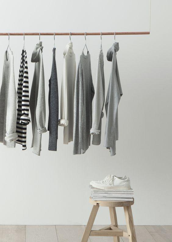 Miniaskelin kohti minimalismia: Pyykkivuoria ja ihania yllätyksiä