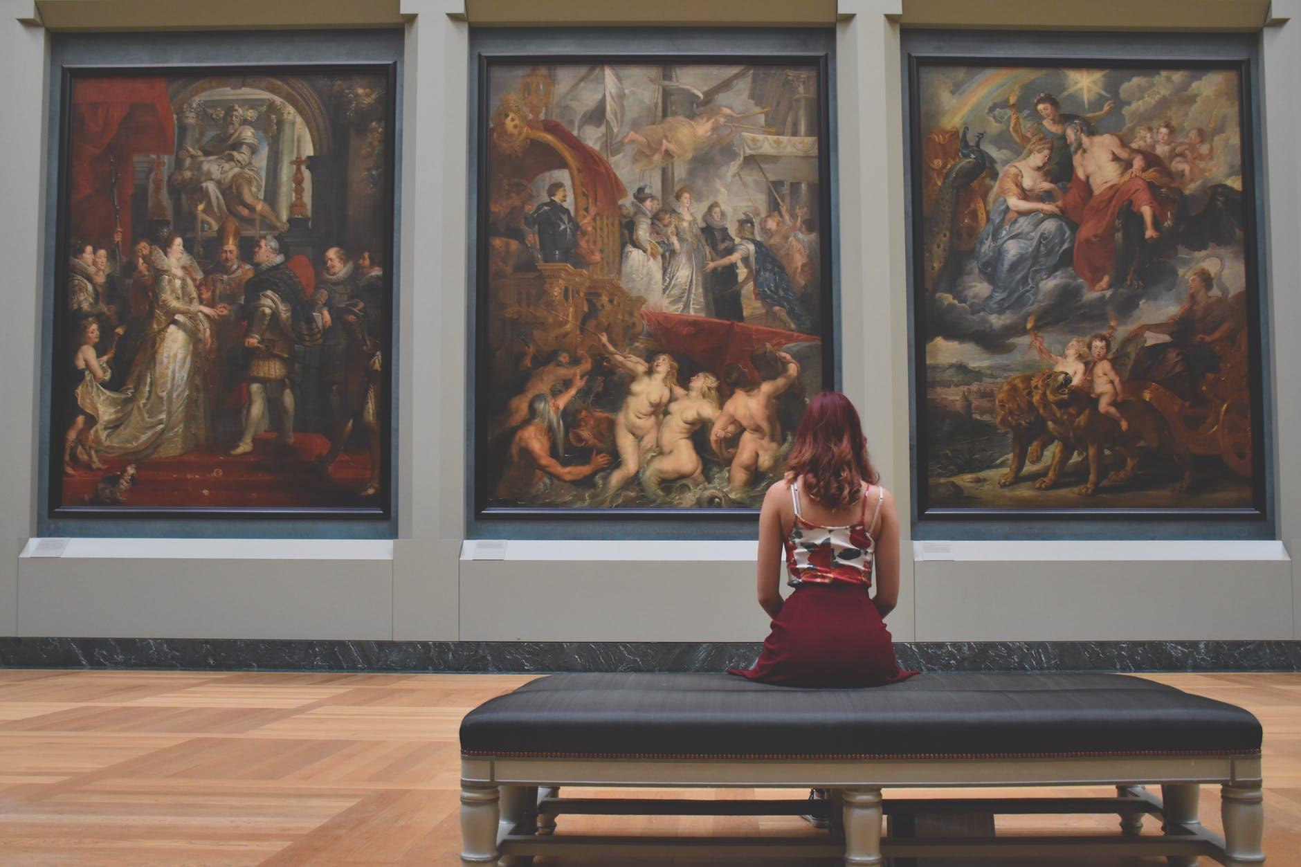 Museohaaste