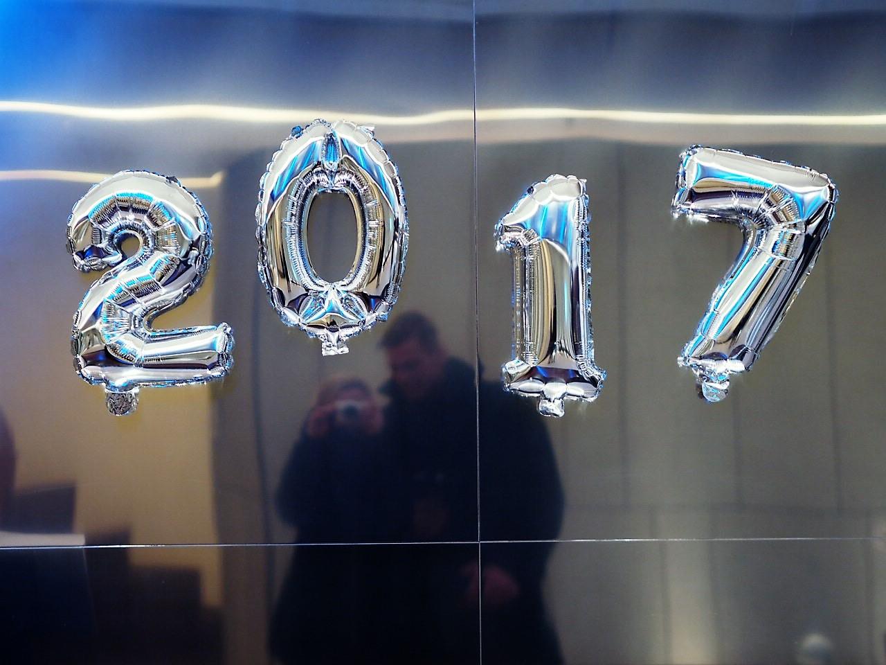 Uusi vuosi Hampurissa