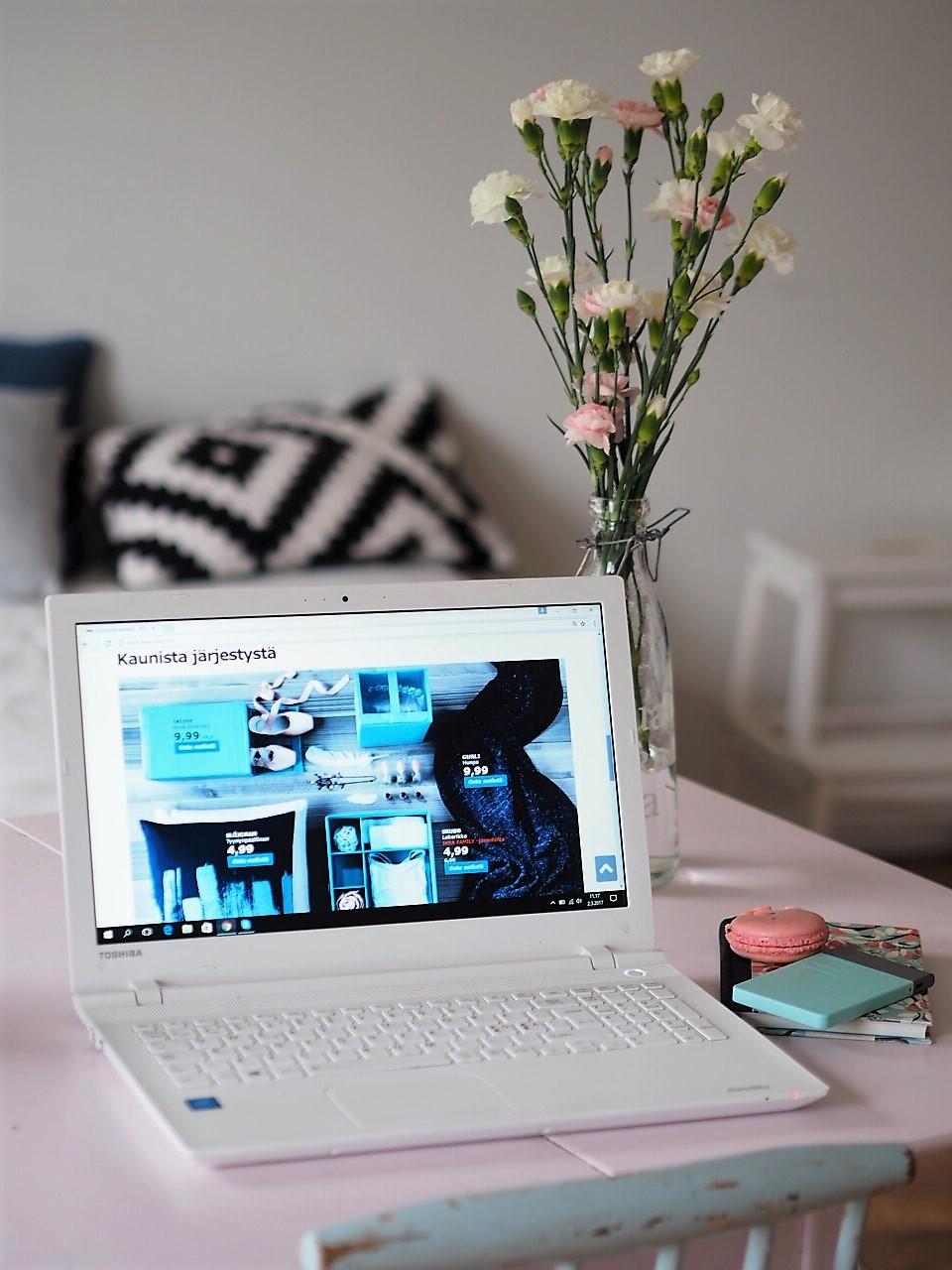 Voita 100 euron lahjakortti IKEA-tavarataloihin sisustushaaveidesi avulla!