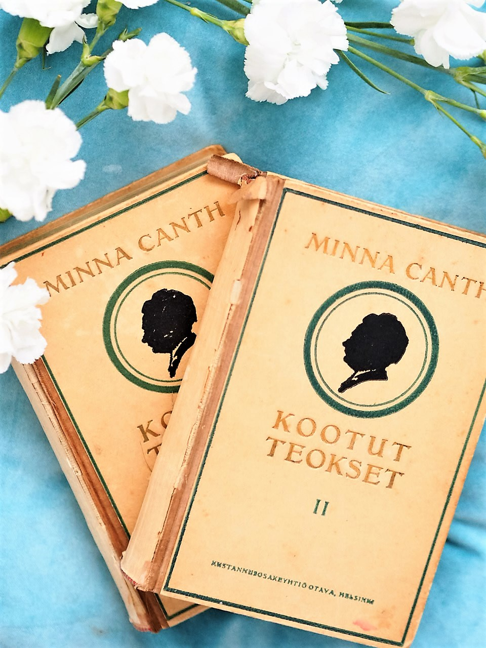 What would Minna Canth do? Eli se, mitä sinun pitäisi oppia Canthilta