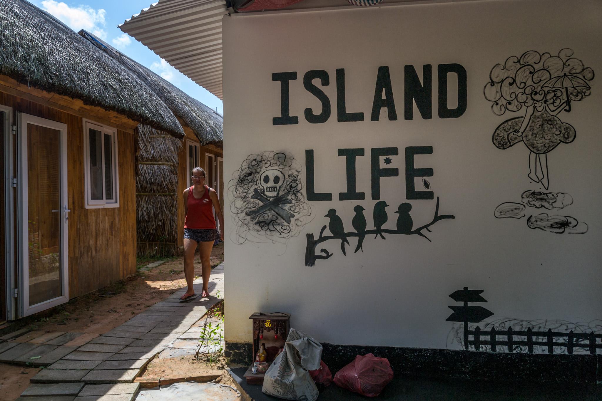 Island Life Hostel Phu Quoc
