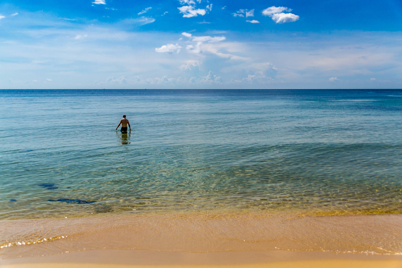 PHUQUOC–parhaat rannat