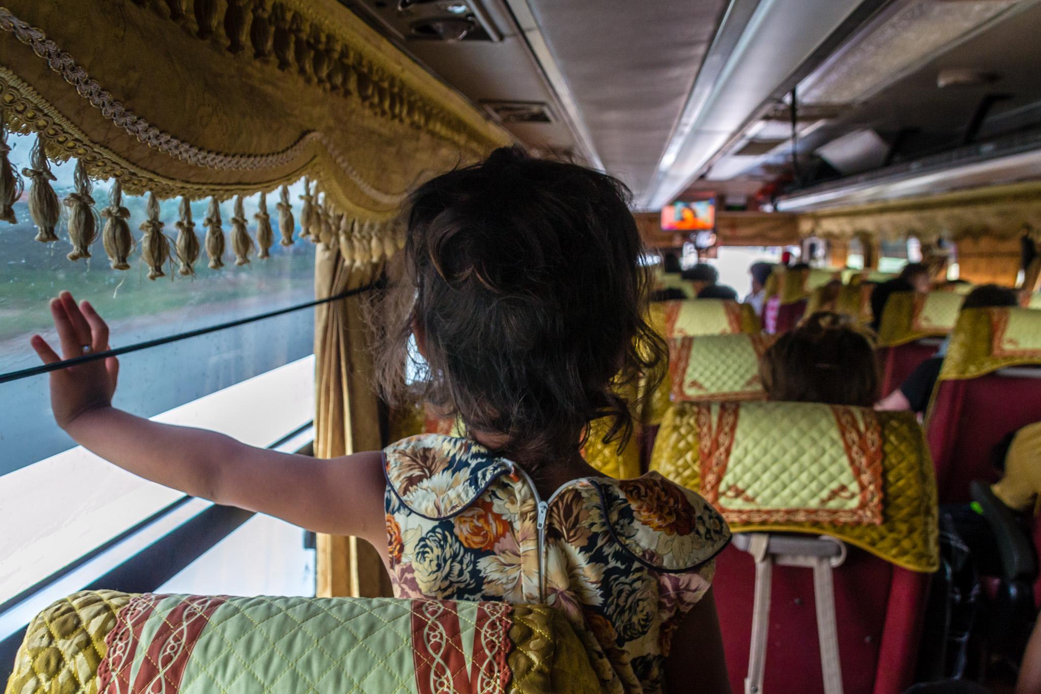 Bussi Phnom Penhiin