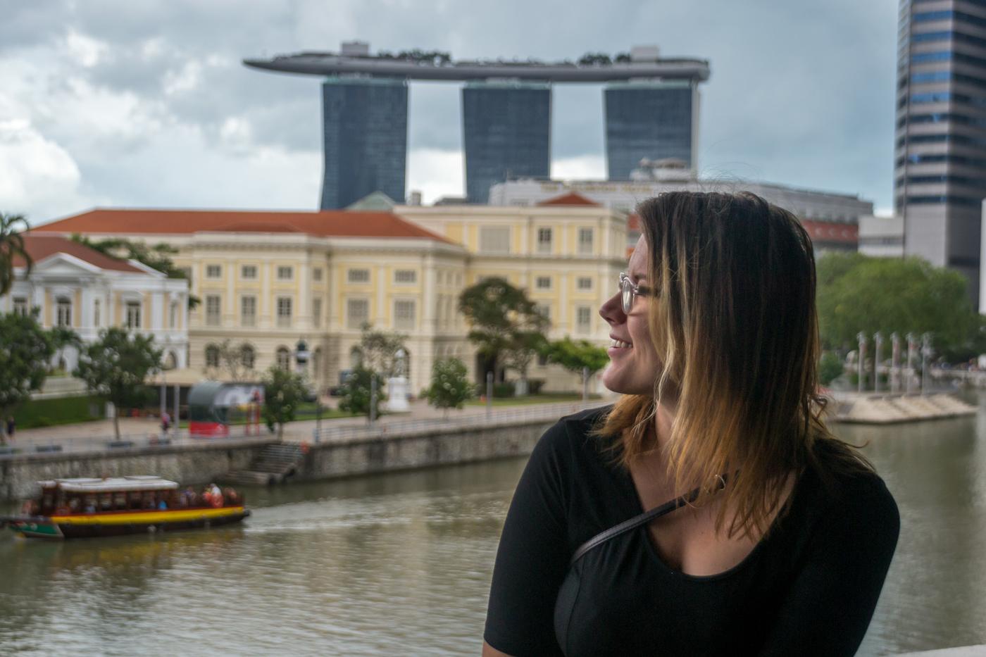 Poshtel, siis mikä? – testissä 5Footway Inn Singaporessa