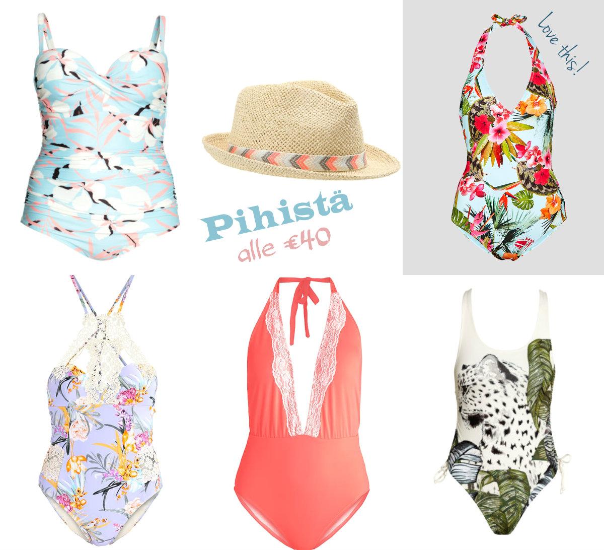 ostaa uusia esittelijänä esikatselu Avainsana: #pihistä tai panosta #kauneimmat uimapuvut ...