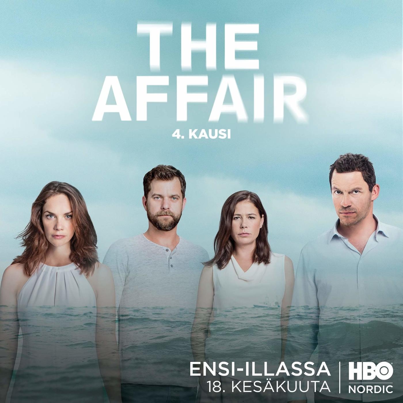 The Affair Kausi 5