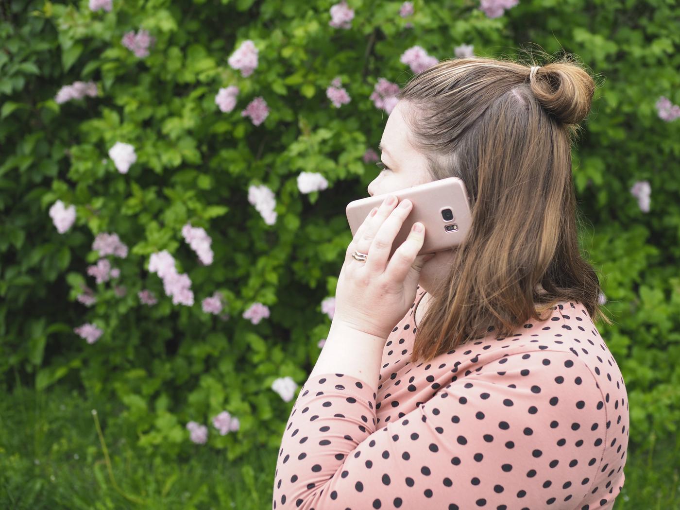 Soita Omaan Puhelimeen