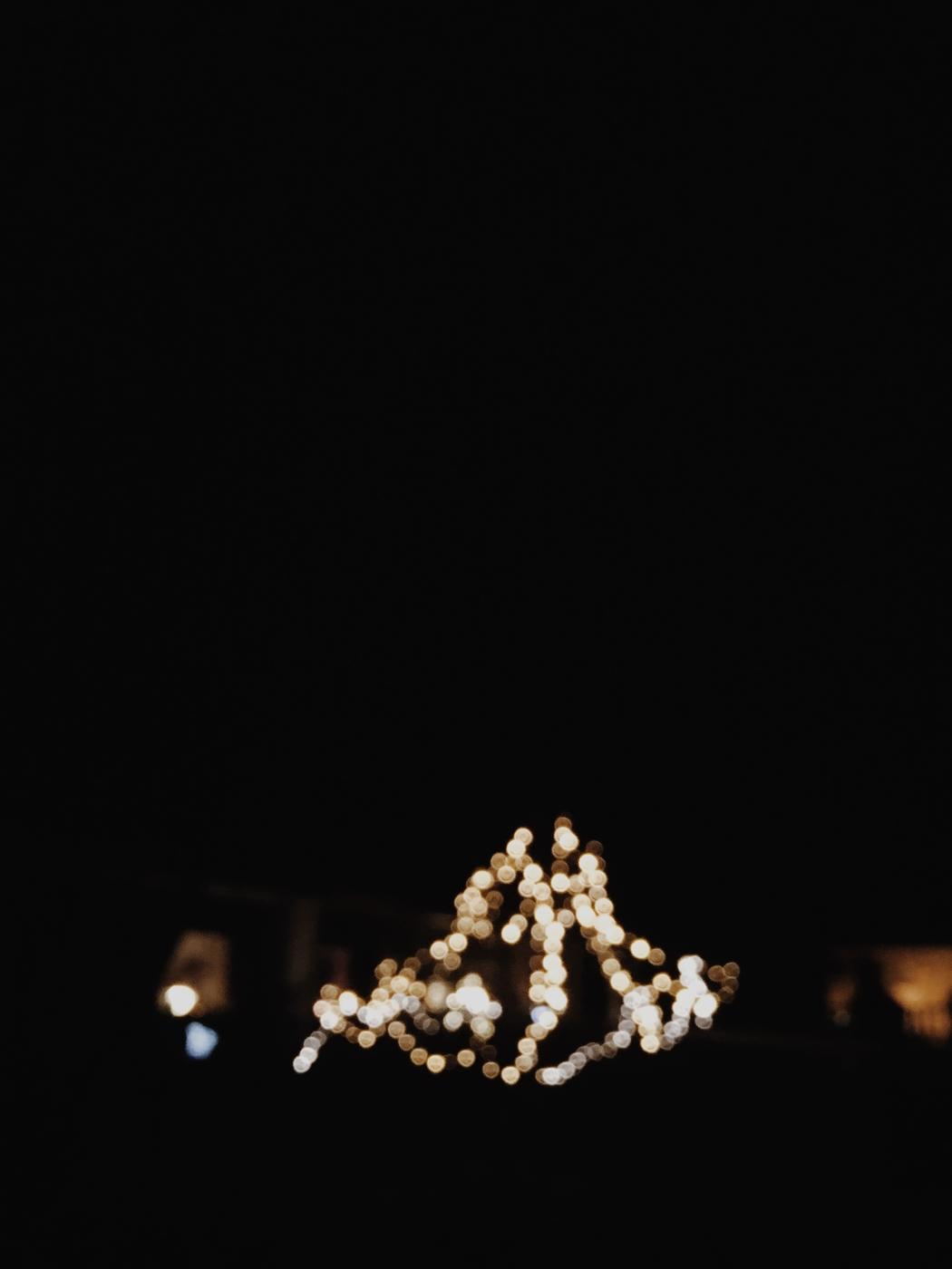 Ajatuksia joulusta ja muusta