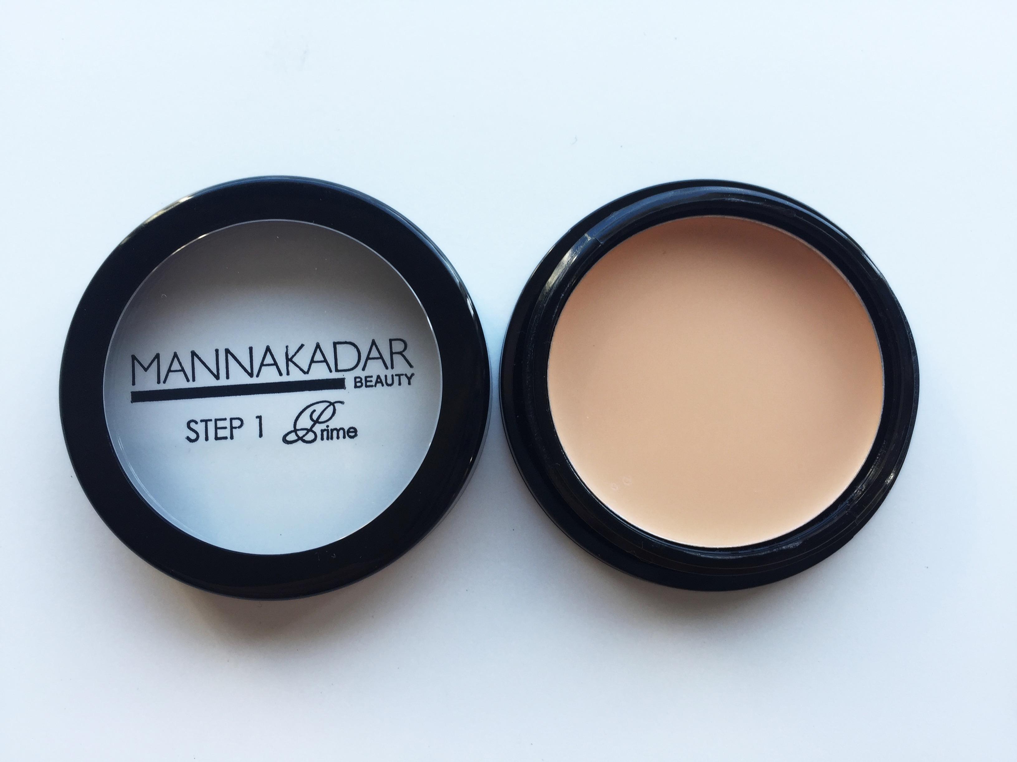 Manna Kadar – yksi ainoa tuote
