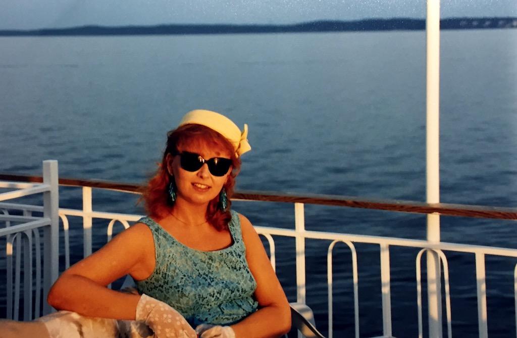 Elämäni vuosikymmenet: 90-luku