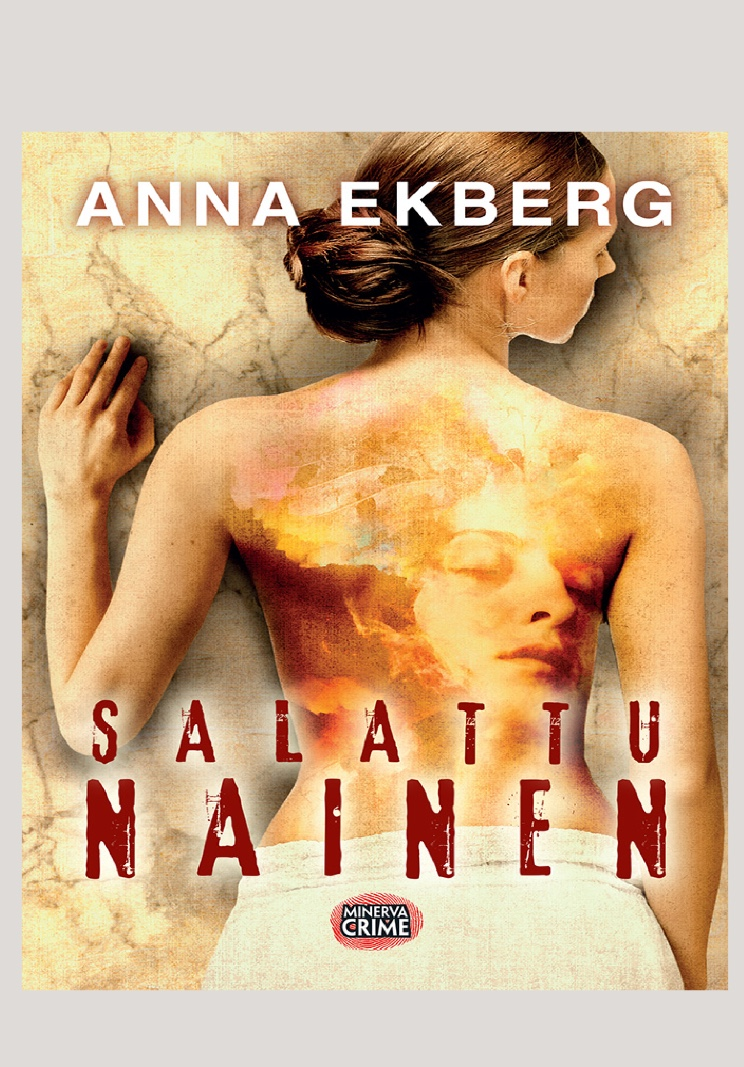 Anna Ekberg: Salattu nainen