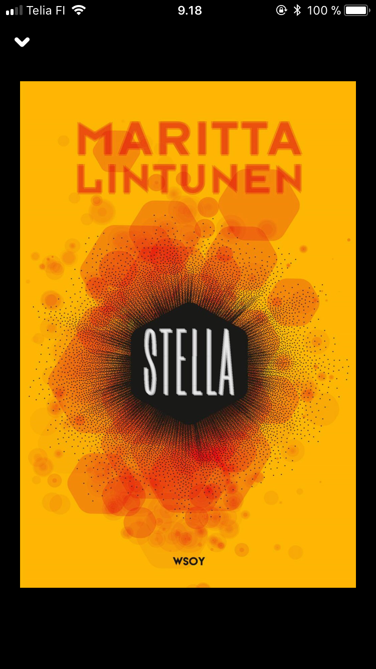 Maritta Lintunen: Stella