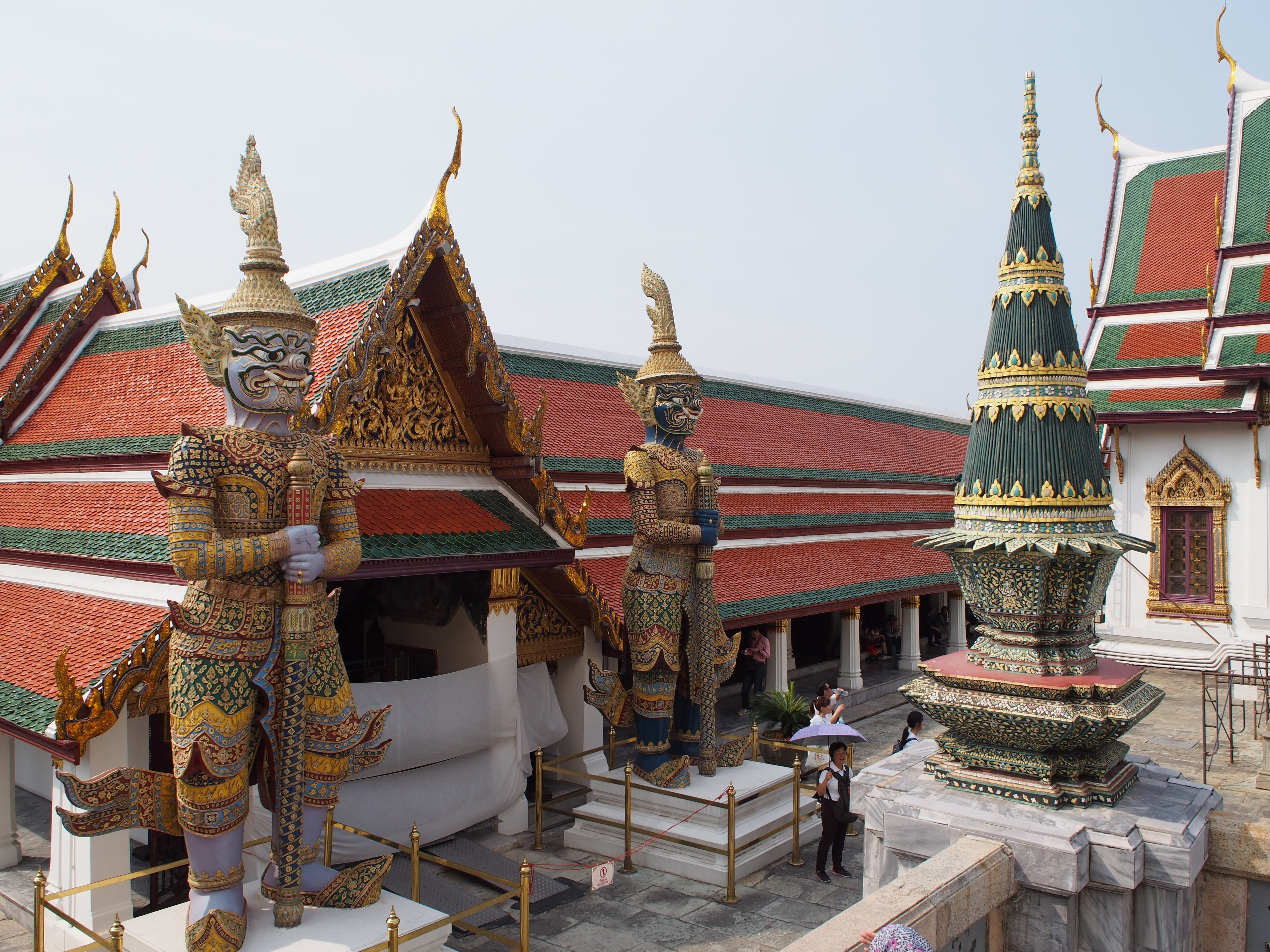 Thaimaan matkapäiväkirja osa 2: Full Moon Party