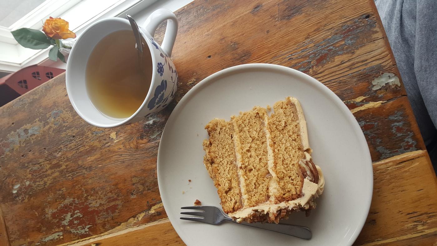 Cafe Pispala Lounas