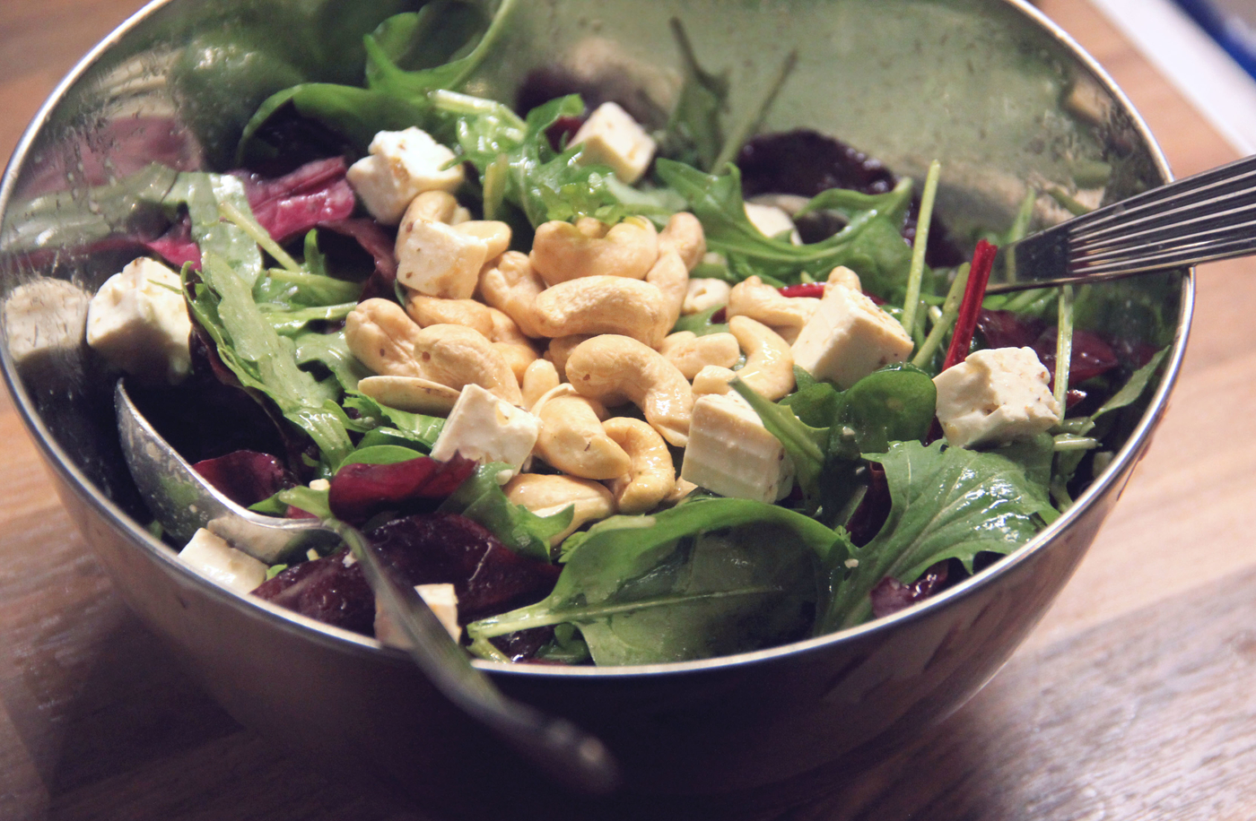 Wednesday Wellness: Terveellisempää ruuanlaittoa (sis. kaksi reseptiä)