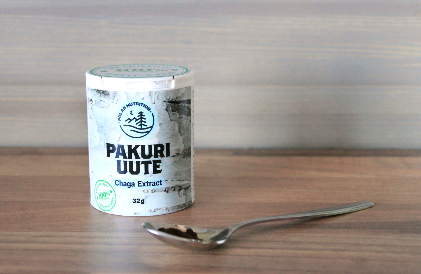 Wednesday Wellness: Pakuri