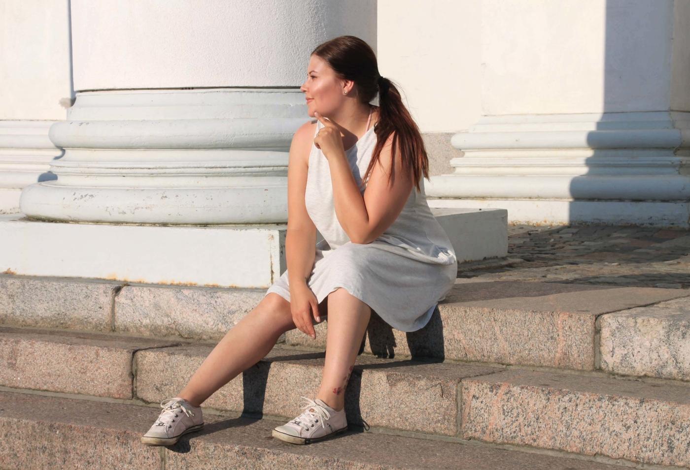 Mikä on todellinen merkitys dating joku