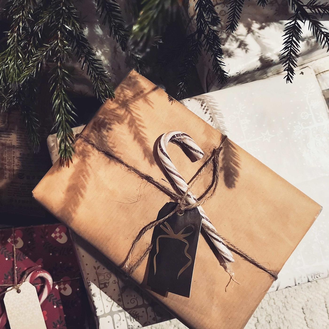 Aitoa joulua