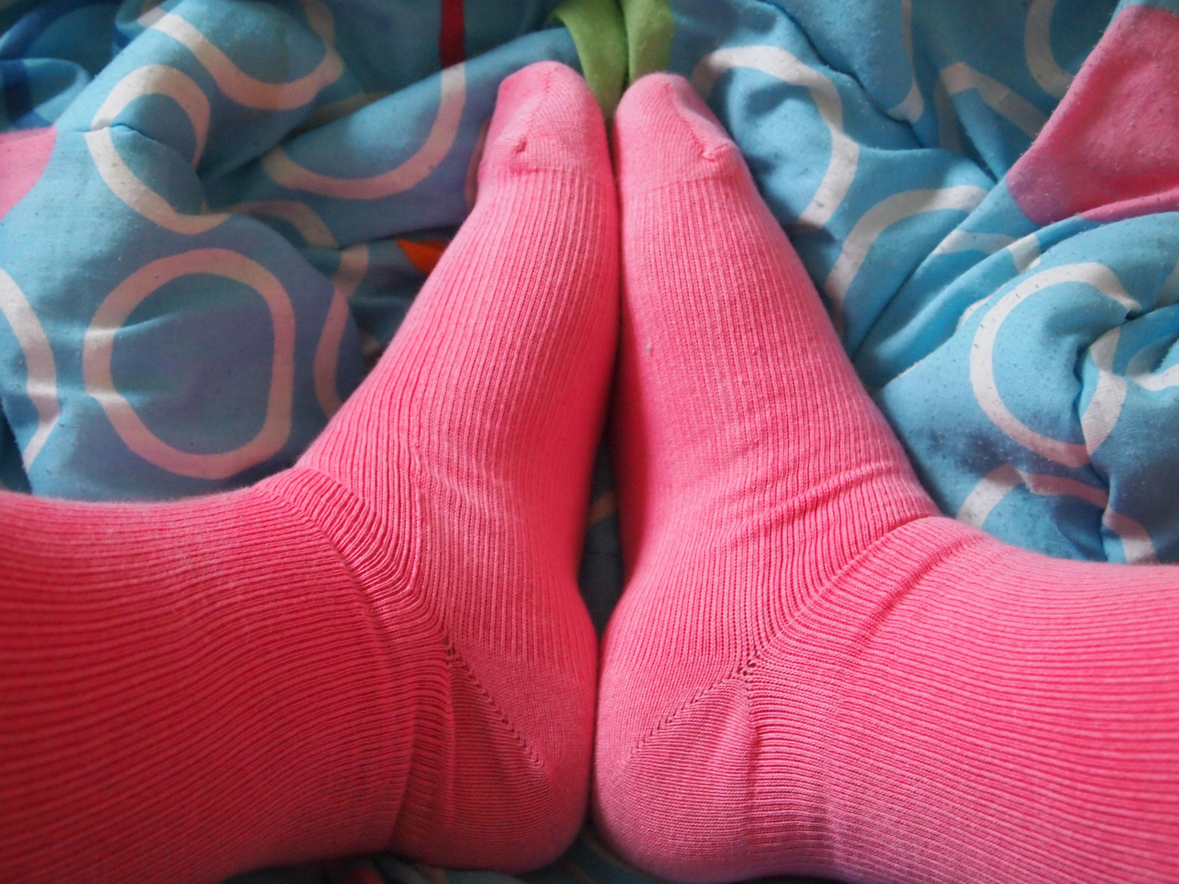 Color4Care tukisukat Pink Love