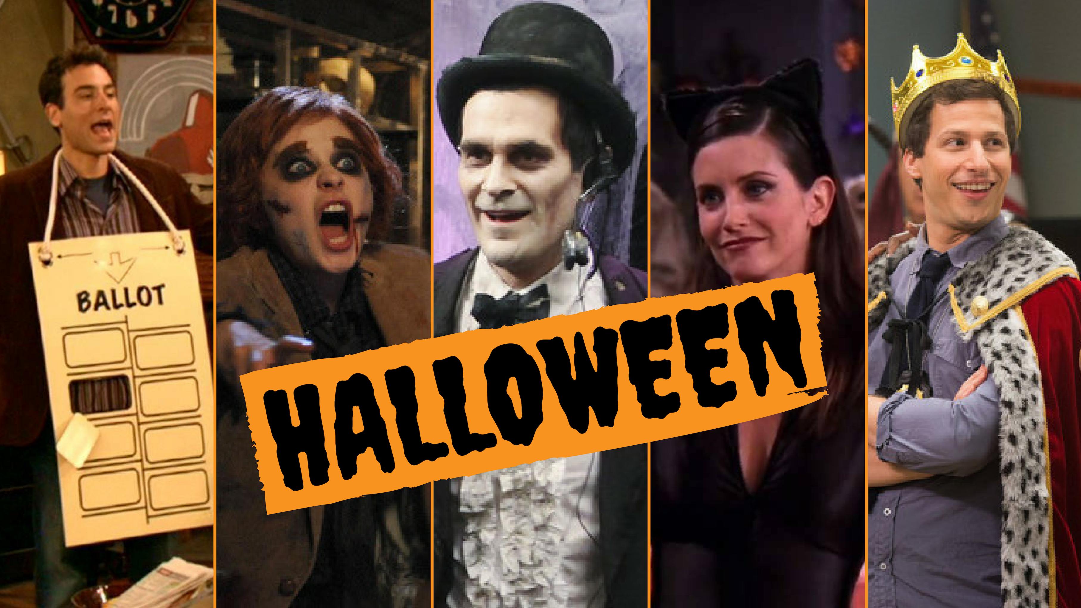 Halloween-katsottavaa kauhuleffojen vihaajille