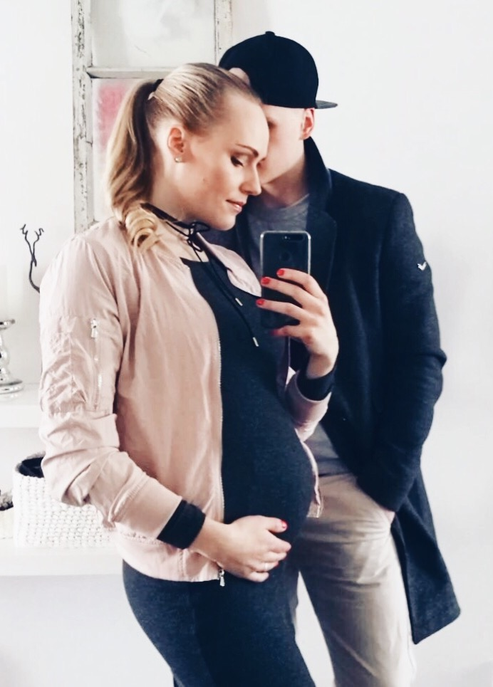 dating raskauden aikana