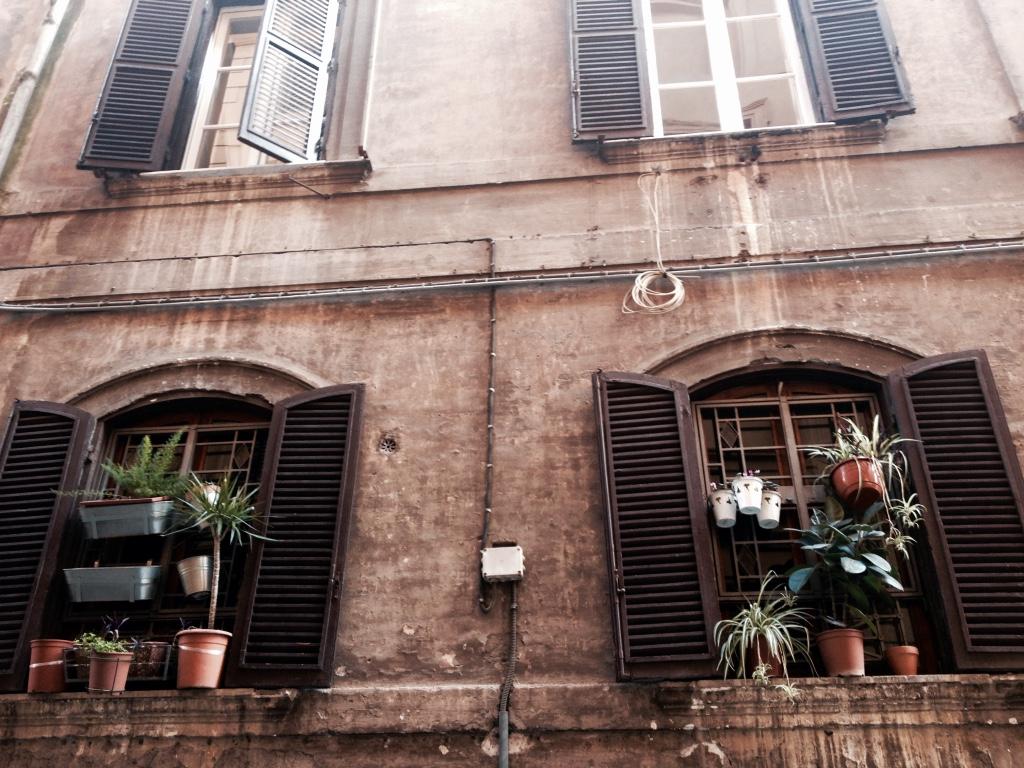 10 x Rooma (part deux)