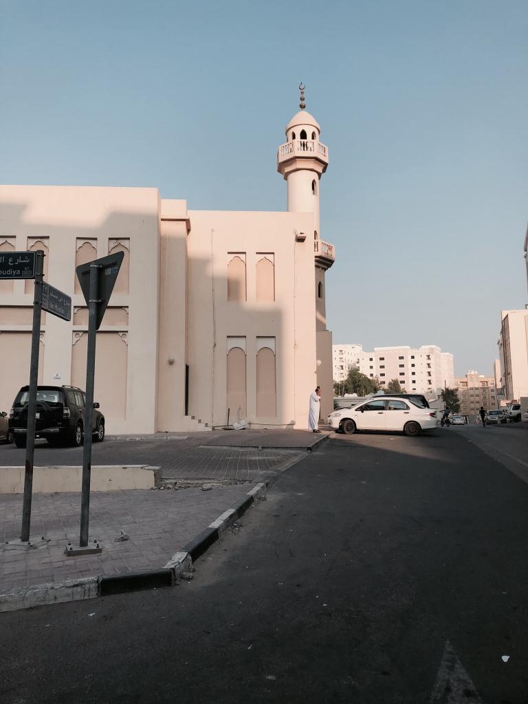 Bin Mahmoud (eli vihdoinkin toisenlainen Doha)