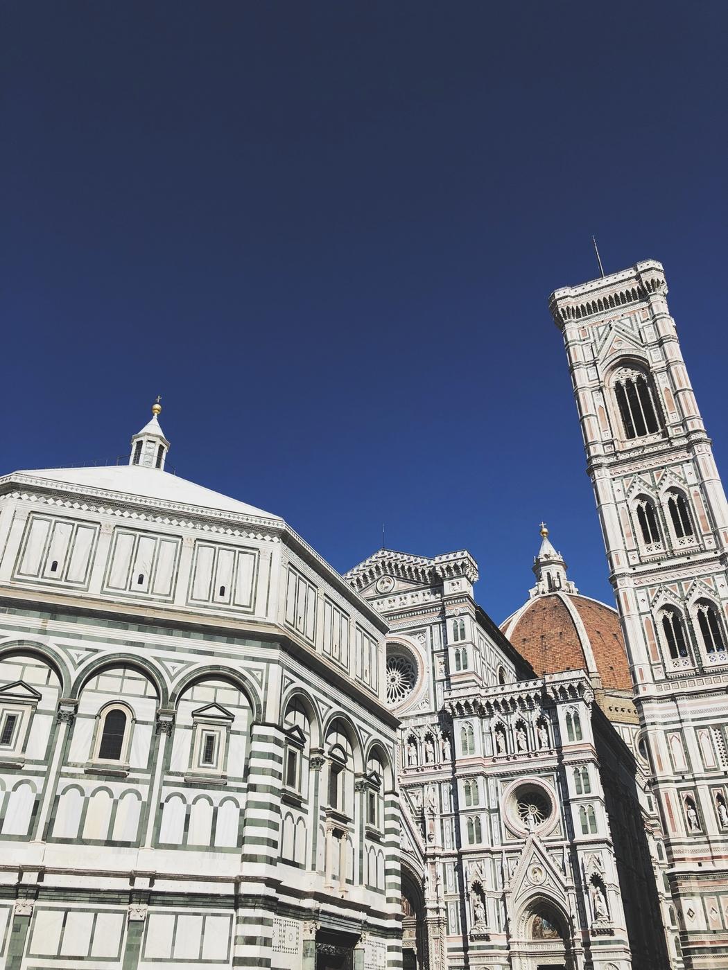 Ciao, Firenze