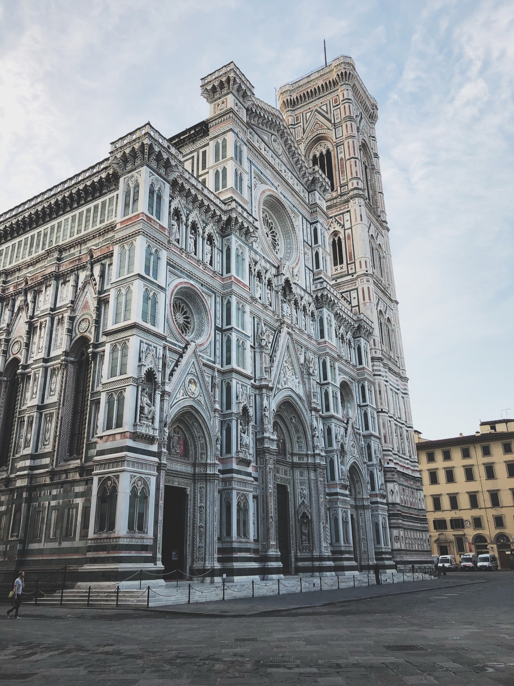 Mitä Firenze on?
