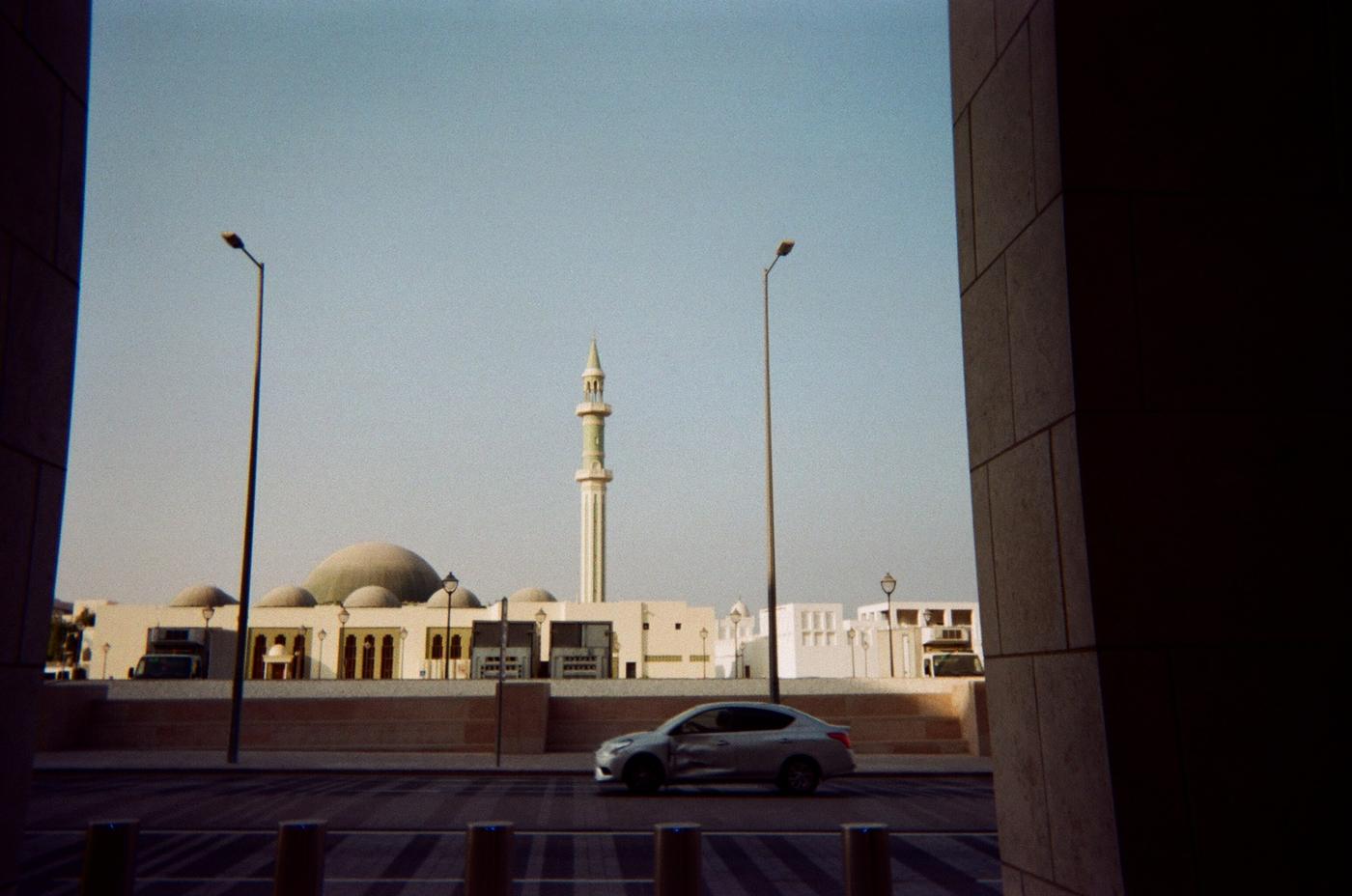 Pieni opas Dohaan (part une)