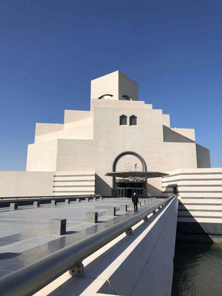 20 asiaa Dohasta