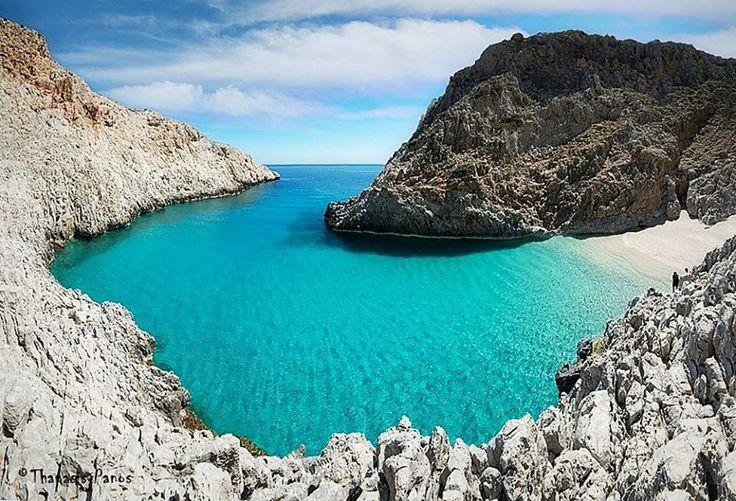 Kaikki tiet vievät… taas Kreikan saarille?