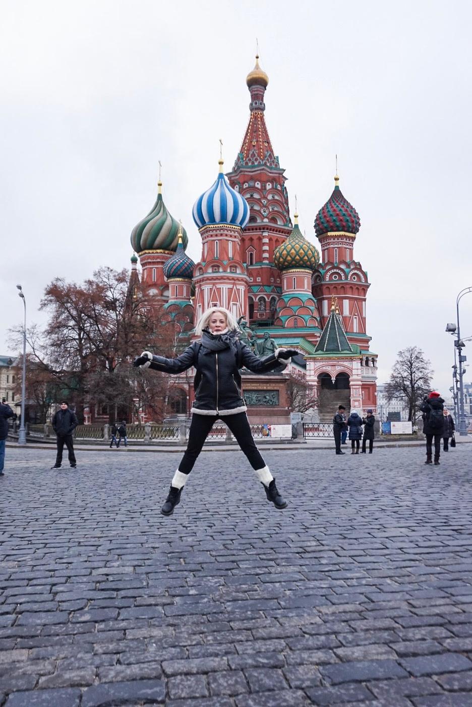 Moskova Aika
