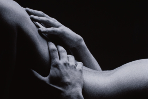 Puolison kynästä: Eräs seksihistoria
