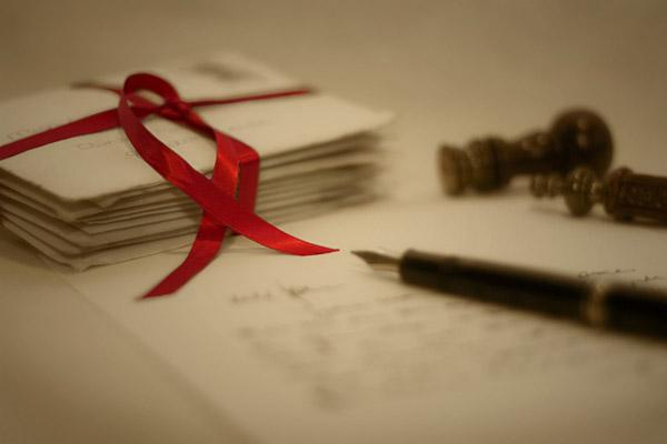 Puolison kynästä: Rakkaalleni