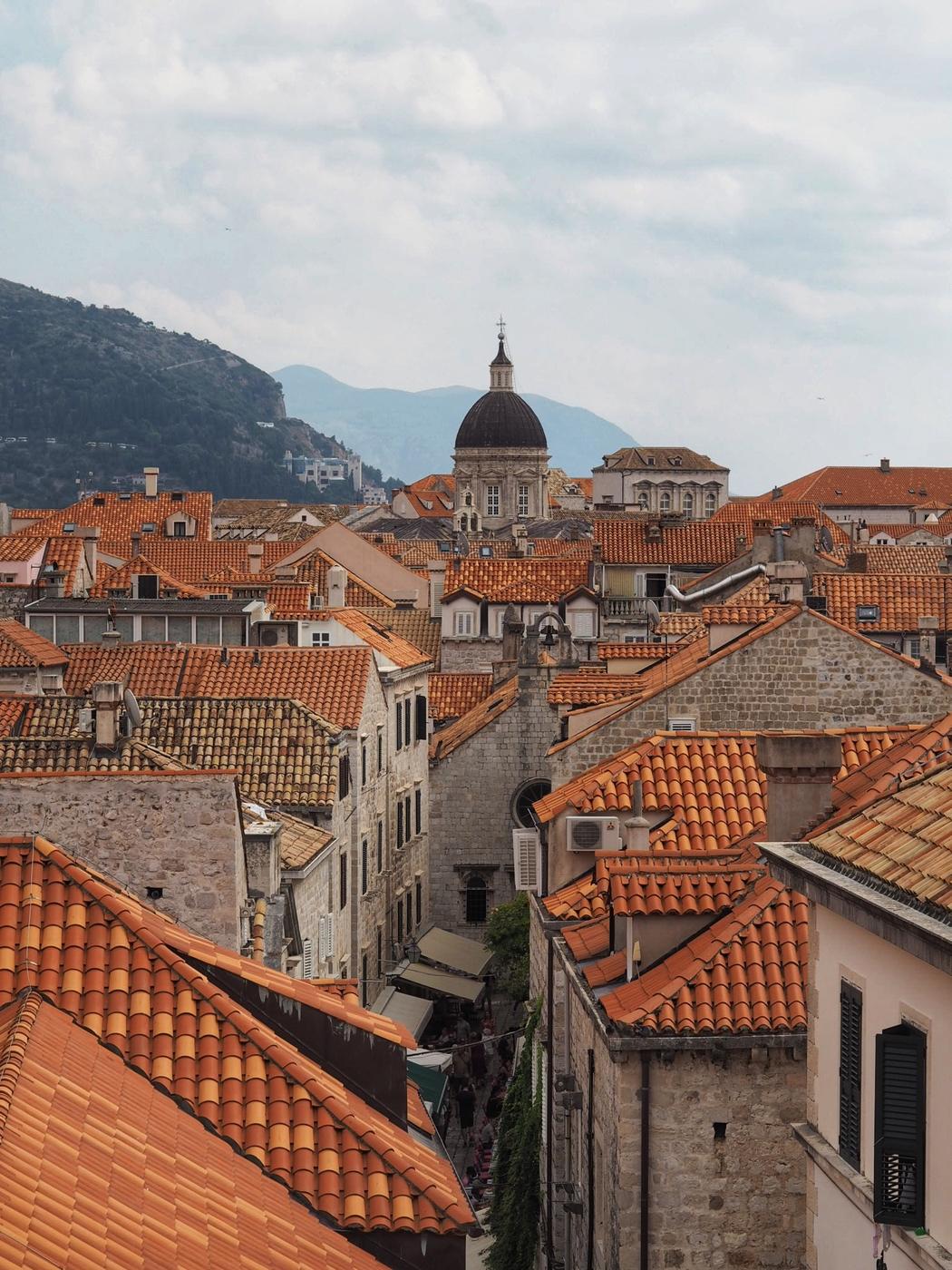 Meidän häämatka: Dubrovnik & Mostar
