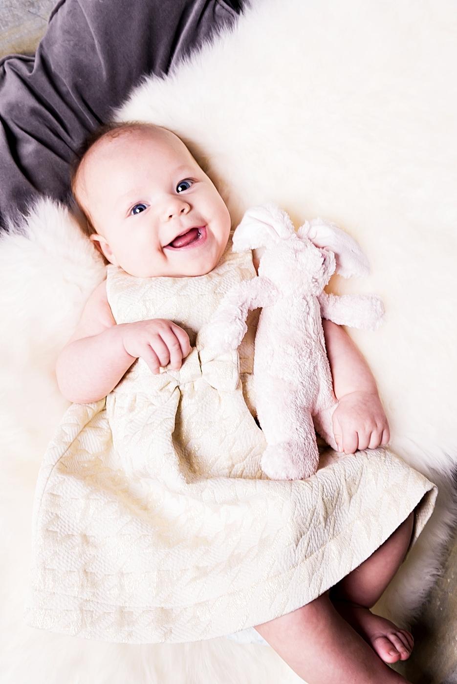 Vauva 4kk