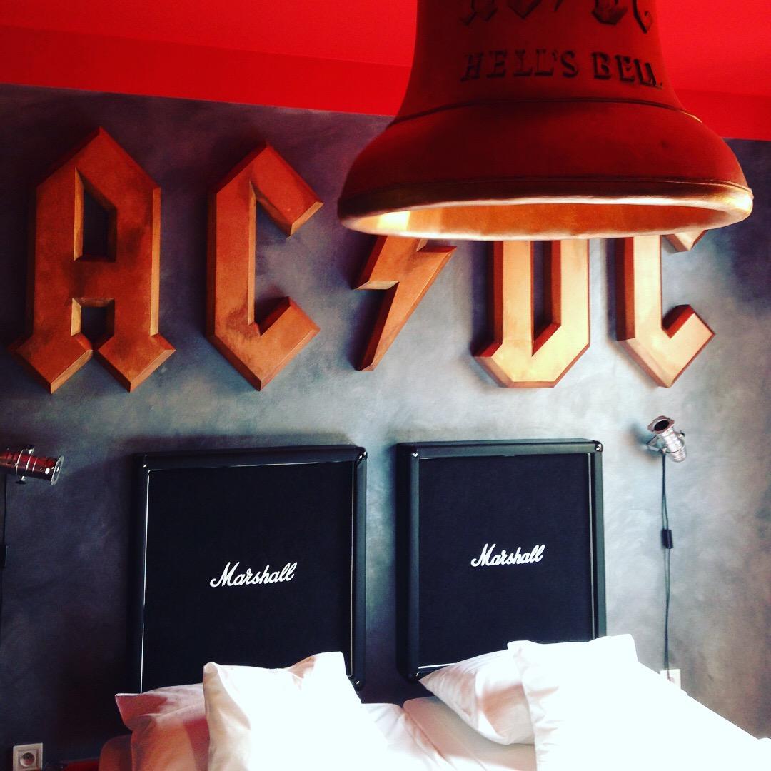Weirdly wonderful Ostrava, part two – Retro Hotel Garage