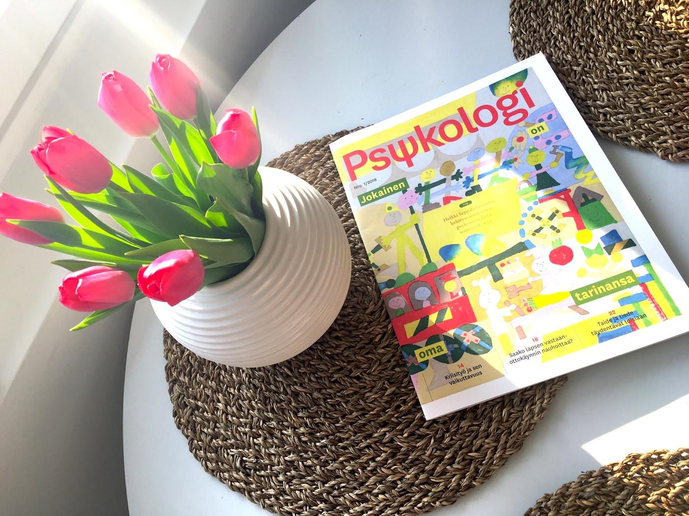 Mietteitä Jyväskylän psykologian pääsykoeartikkeleista 2018