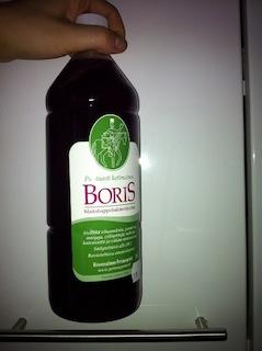 BFF Boris