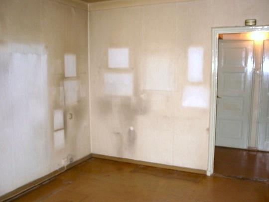 Remonttikonsultti, osa 6: Seinien pohjatyöt
