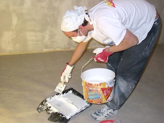 Remonttikonsultti, osa 9: Seinien maalaaminen