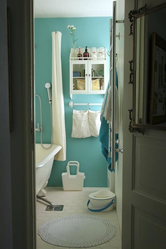 Remonttikonsultti, osa 13: Kymmenen ideaa kylpyhuoneeseen