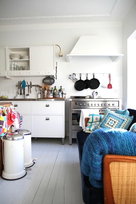 Remonttikonsultti, osa 12: Kymmenen ideaa keittiöremonttiin